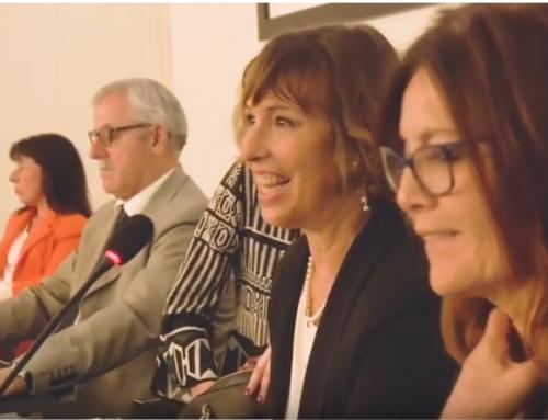 """L'INTERVENTO AVV. MONICA LAMBROU Conferenza """"I-Dea UMANIZZIAMO ATHENA"""""""