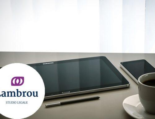 IL SOLE 24 ORE (QUOTIDIANO LAVORO) – 28 OTTOBRE 2019 – INNOVATION MANAGER NELLE PMI: ATTENZIONE AL RUOLO PER EVITARE FUTURE CONTESTAZIONI – Monica Lambrou
