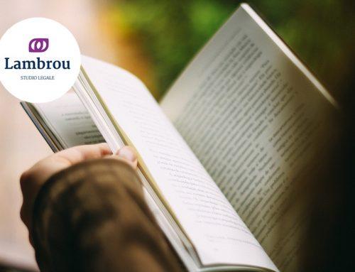 DIRITTO & PRATICA DEL LAVORO N. 3/2020 – IL CCNL PER LE AGENZIE DI SOMMINISTRAZIONE – Avv. Monica Lambrou