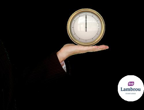 DIRITTO & PRATICA DEL LAVORO N. 1/2020 – SOMMINISTRAZIONE A TEMPO DETERMINATO: DIFFERENZE CON IL LAVORO A TERMINE – Monica Lambrou
