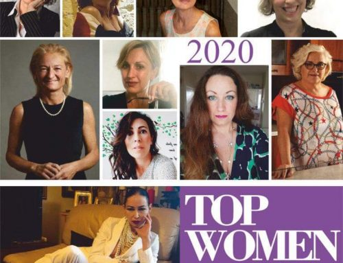 Top Women 2020 – D magazine –