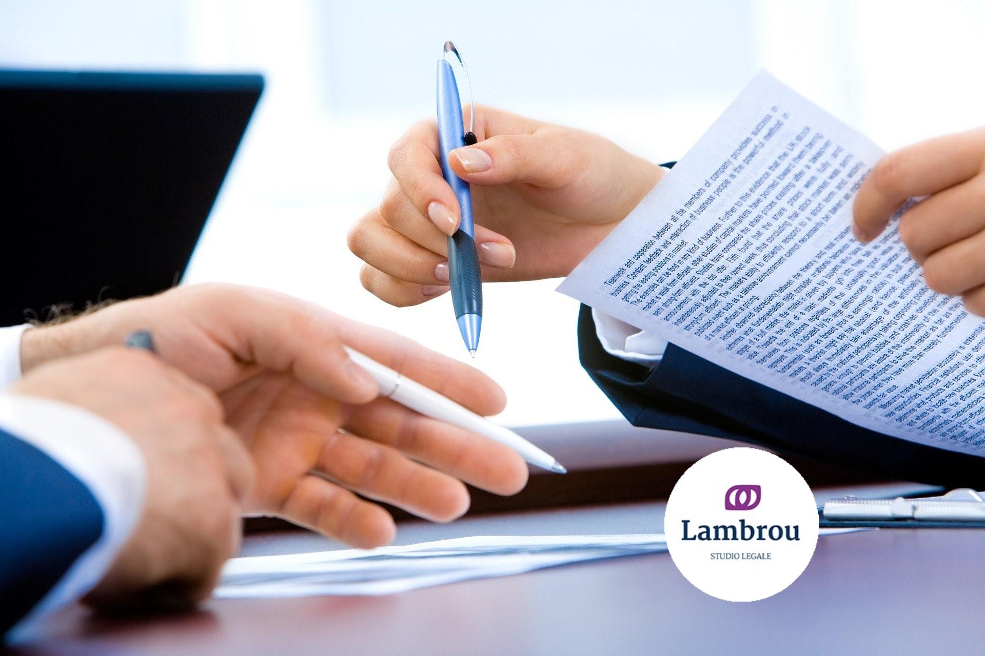 DIRITTO&PRATICA DEL LAVORO 44/2020 – CONTRATTI COLLETTIVI COMUNITARI: DISCIPLINA ED EFFICACIA – Avv. Monica Lambrou
