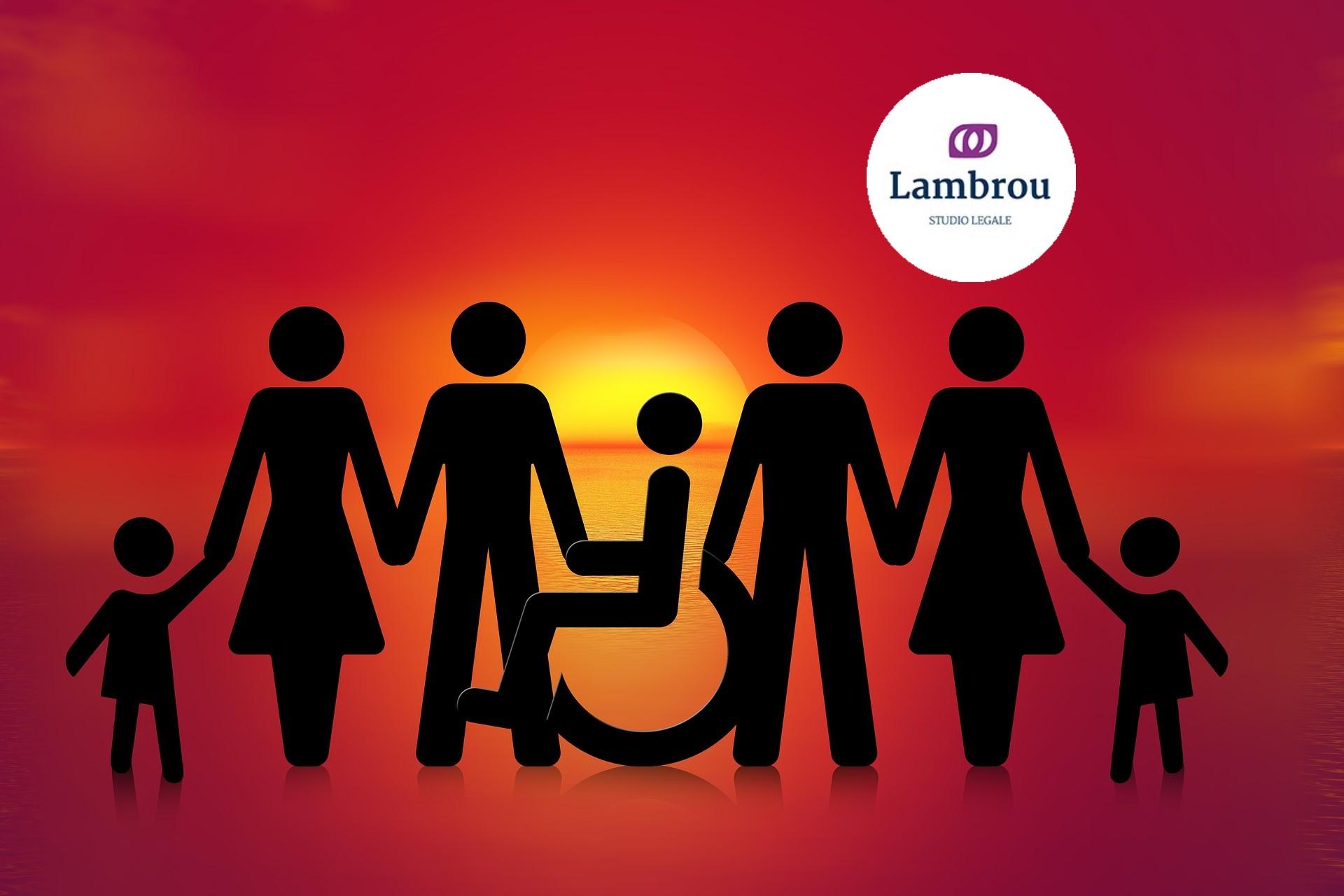 Diritto & Pratica del Lavoro 6/2021 – LICENZIABILITÀ DEGLI APPARTENENTI ALLE CATEGORIE PROTETTE – Avv.Monica Lambrou