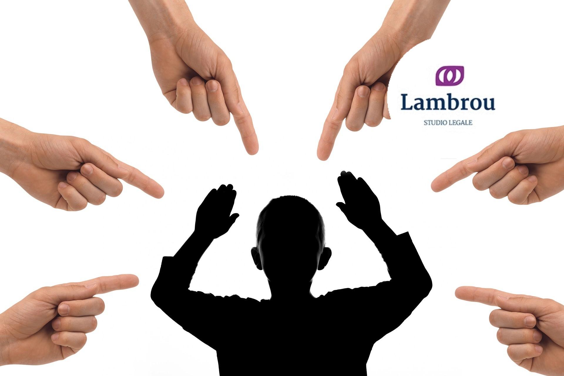 HR On Line 20/2021 – La Convenzione OIL n. 190 sull'eliminazione della violenza e delle molestie sul luogo di lavoro – Avv.Monica Lambrou